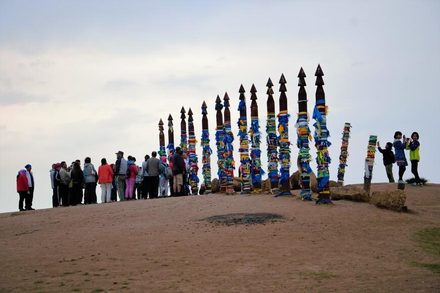 Организованная группа туристов