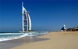 Дубай стал 4-ым по посещаемости городом в мире