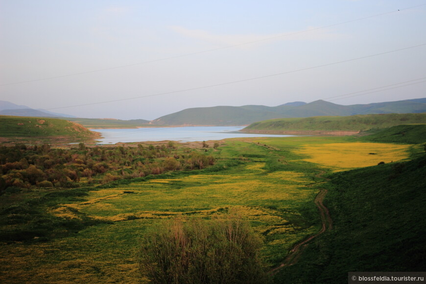 Горная Армения