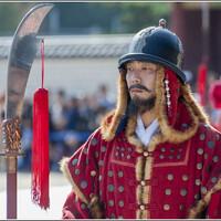 О дворцах, японских завоевателях и символах столицы (Южная Корея)