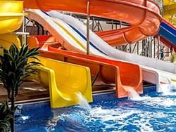 Ребёнок 3-х лет утонул в бассейне неподалёку от Красной Поляны