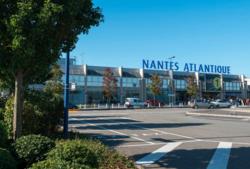 Французский аэропорт в Нанте был эвакуирован из-за угрозы взрыва