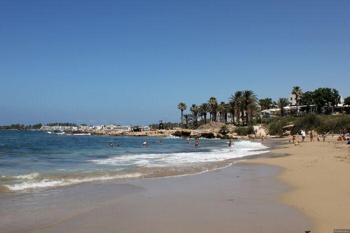 Погода на Кипре на 14 дней