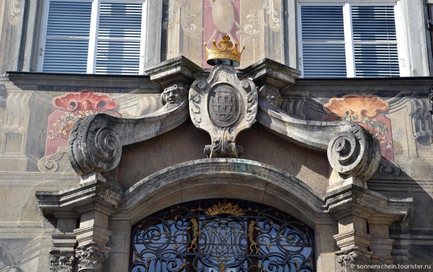 """В музее находится портрет  юной Фредерики фон Бретценхайм, последней аббатисы монастыря, в которую с первого взгляда влюбился """"Милый Августин"""" Гейсслера. Историю их любви я опишу чуть позже."""