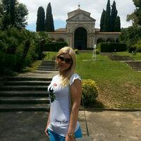 Семернина Людмила (gidispanya)