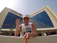 ОАЭ -Дубай в июле