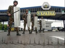 Украинский пограничник открыл стрельбу по отдыхающим в Ростовской области