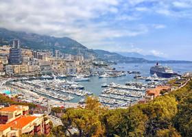 Монако: Маленькое Княжество