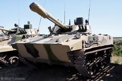 В Нижнем Тагиле туристы смогут пострелять из танков