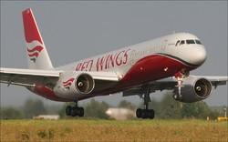 Пассажиры рейса Симферополь-Москва отказались лететь на задымившемся лайнере