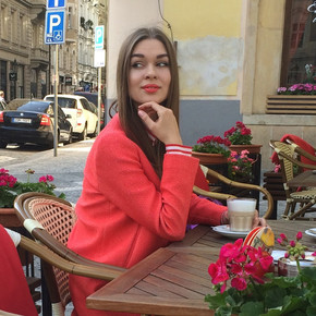 Заескова Ксения (Kseniya_Petrovna)