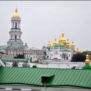 Свято Успенская Киево-Печерская Лавра
