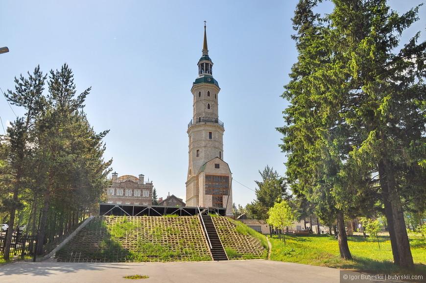 39. Парк Бажова – это образец того, что в нашей стране умеют строить качественные, тематические парки. Обязательно посетите при возможности, оно того стоит.