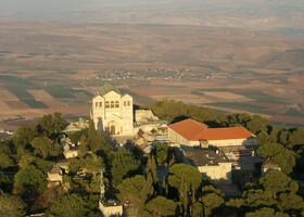 Галилея Израиль