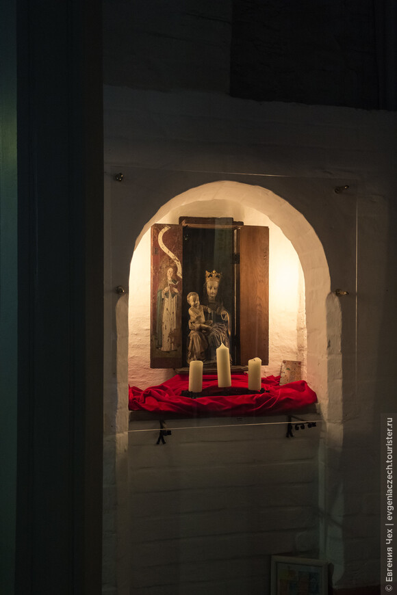 Ракия св. Марии.