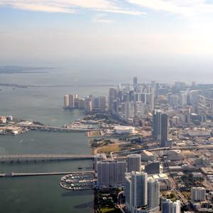 Флорида, Майами, Кис, Эвергледс