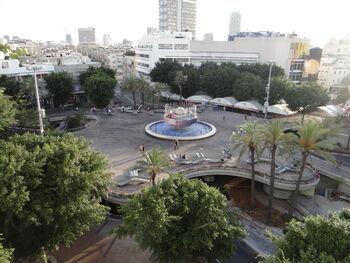 Тель-Авив: Белый город