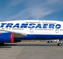 Почти на сутки задержался рейс «Трансаэро» Москва - Тиват