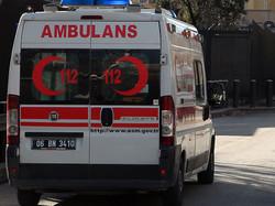 Неизвестные обстреляли отель в Бодруме