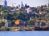 Мой любимый Воронеж. Лето...