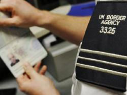 Наличие британской визы не гарантирует въезд в страну