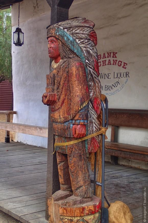 Ну, даже не знаю... Сначала разбойники, потом шериф, теперь вот, индейцы.... Господа, вы уж простите, виски все равно нет, что зря стрелы переводить-то...