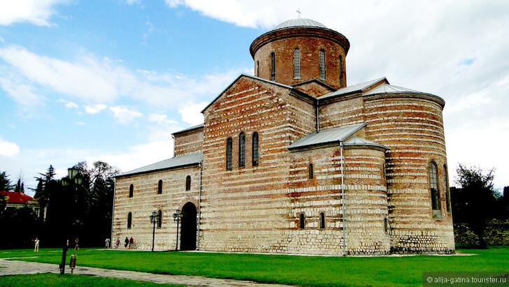 Патриарший собор © liolil