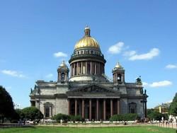 Референдум о передаче Исаакиевского собора РПЦ может пройти в Петербурге