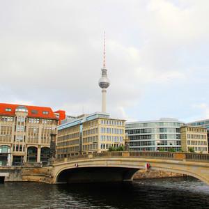 Двухдневный Берлин