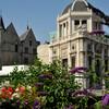 Гент - цветочная столица Фландрии