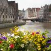 Гент - цветок средневековья