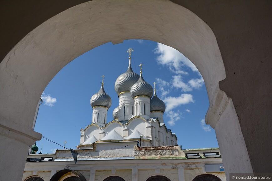 Кремль, Успенский собор