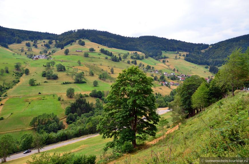 Это местечко, расположенное в верхней части долины Визенталь, одинаково ценится как у путешественников, так и у спортсменов.