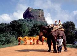 Правительство Шри-Ланки собирается отменить бесплатный въезд в страну