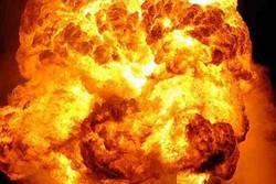 В Китае прогремели взрывы, по мощности сравнимые с ядерными