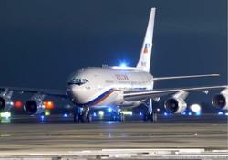 Ещё один самолёт сел в Москве с неисправным двигателем