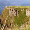 Руины замка Финлейтер