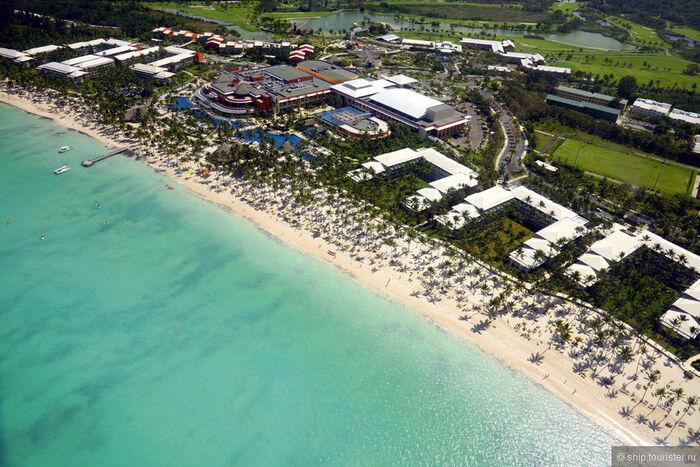 Pogoda V Dominikane Po Mesyacam I Sejchas Prognoz Na Nedelyu I 14 Dnej