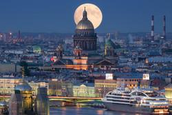 Афиша бесплатных мероприятий Петербурга в конце лета