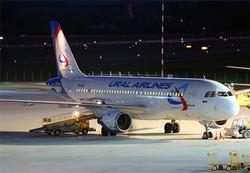 «Уральские авиалинии» предлагают скидки до 40%