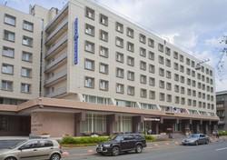 В Санкт-Петербурге отравились 70 постояльцев отеля