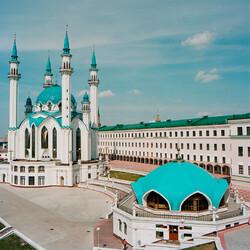 Туристические поездки из Казани