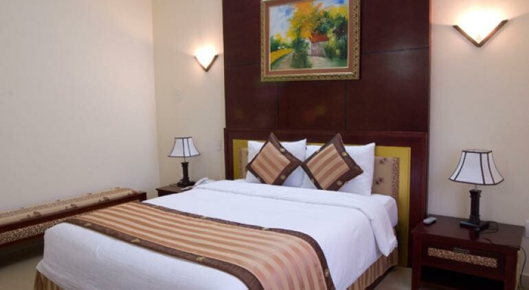 Fortune Hotel DaLat