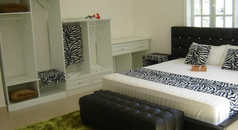 Cam Do Hotel DaLat