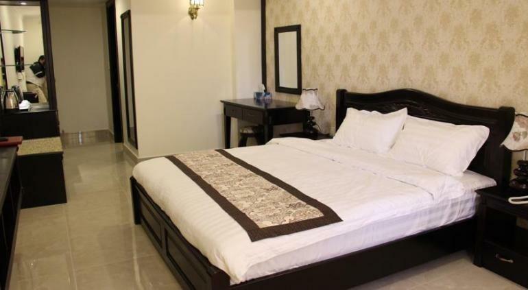 Thi Thao Gardenia Hotel Da Lat