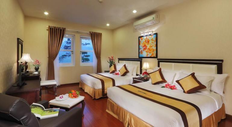 Pho Nui Hotel (Mountain View) Da Lat
