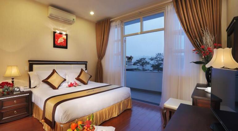 Madagui Forest Resort & Spa Da Lat