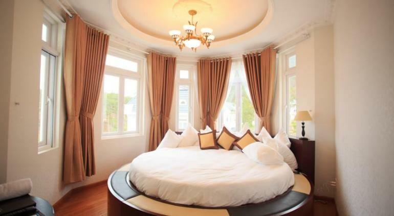 Muong Thanh Bac Giang Hotel