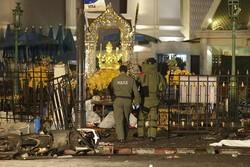 Число жертв таракта в Бангкоке возросло до 27 человек