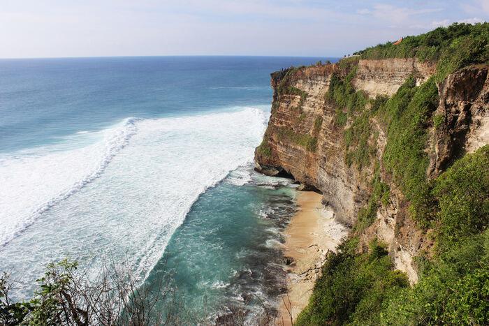 Погода на Бали сейчас